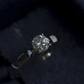 Giving your lady diamond rings – The perfect birthday